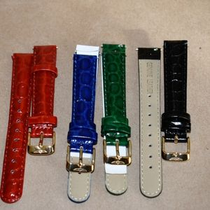 Invicta Baby Lupah straps